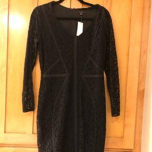 Brand New Ann Taylor Lace Dress